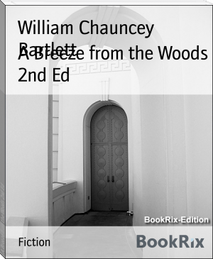 A Breeze from the Woods 2nd Ed