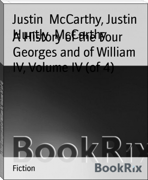 A History of the Four Georges and of William IV, Volume IV (of 4)