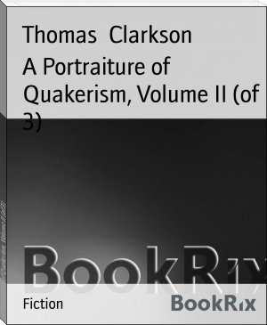 A Portraiture of Quakerism, Volume II (of 3)