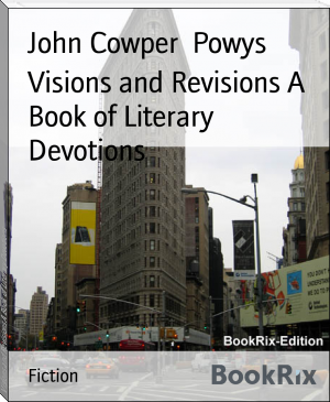 Visions and Revisions A Book of Literary Devotions