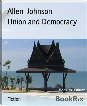 Union and Democracy