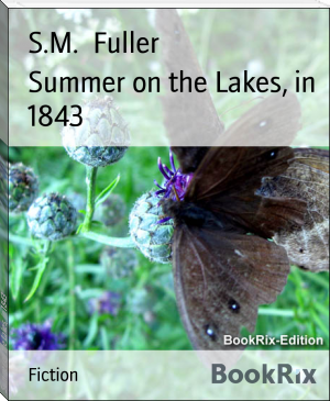 Summer on the Lakes, in 1843
