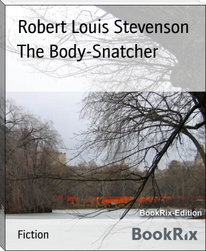 The Body-Snatcher