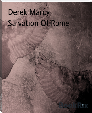 Salvation Of Rome