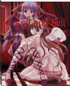 Angel and Evil
