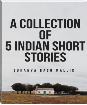 A modern collection of 5 Indian short stories