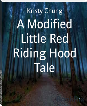A Modified Little Red Riding Hood Tale