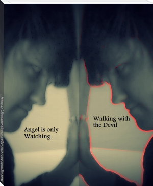 Walking with the Devil, Angel is only Watching (Preview)