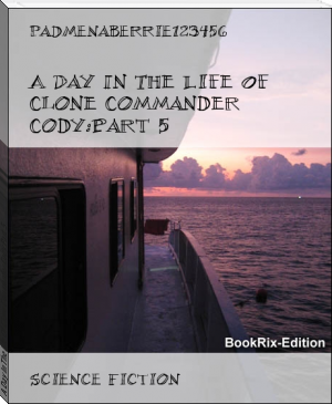 A Day In The Life Of Clone Commander Cody:Part 5