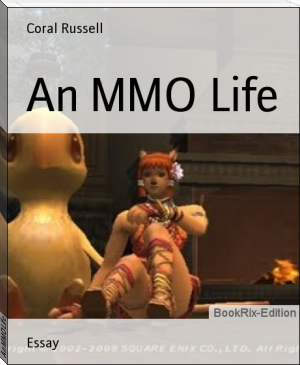 An MMO Life