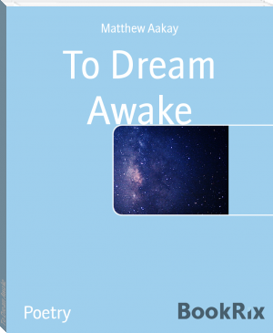 To Dream Awake