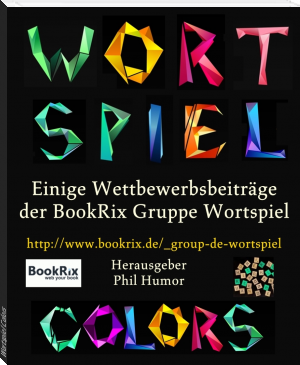 Wortspiel Colors