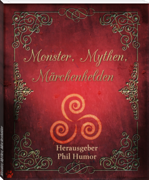 Monster, Mythen, Märchenhelden
