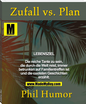 Zufall vs. Plan