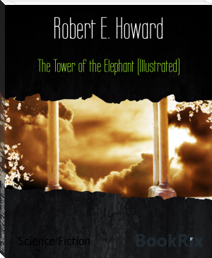 The Tower of the Elephant (Illustrated)