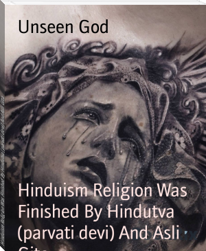 Hinduism Religion Was Finished By Hindutva (parvati devi) And Asli Gita