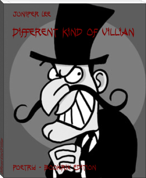 Different Kind Of Villian