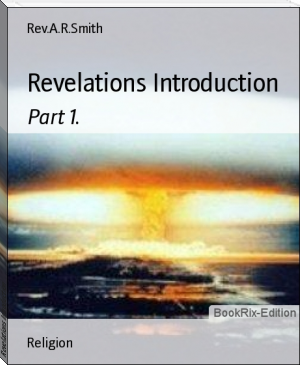 Revelations Introduction