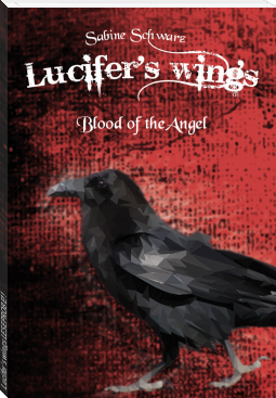 Lucifer's wings