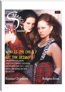 SAFARCITY MAGAZINE