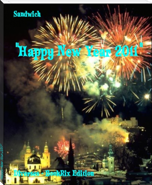 """Happy New Year 2011"""