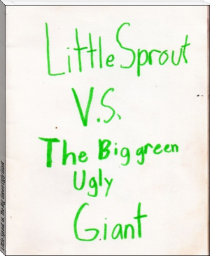 Little Sprout vs. The Big Green Ugly Giant