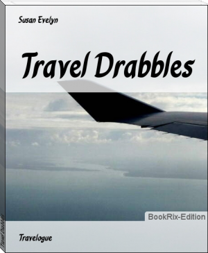 Travel Drabbles