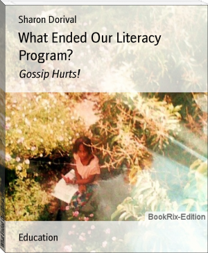 What Ended Our Literacy Program?