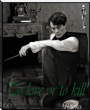 To love or to kill