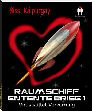 Raumschiff Entente Brise 1