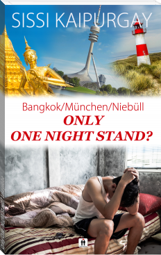 Only One-Night-Stand? Leseprobe