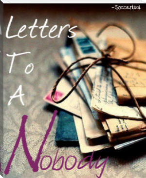 Letters to a Nobody