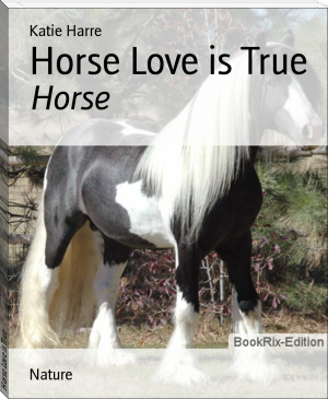 Horse Love is True
