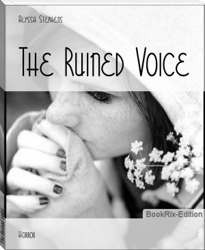 The Ruined Voice