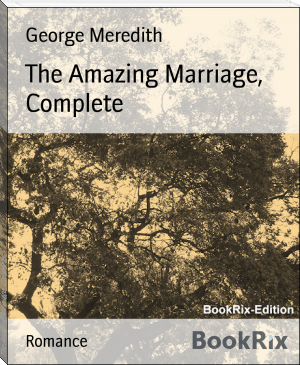 The Amazing Marriage, Complete