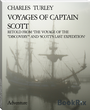 VOYAGES OF CAPTAIN SCOTT