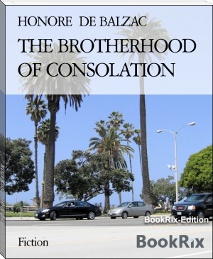 THE BROTHERHOOD OF CONSOLATION