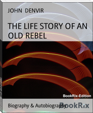 THE LIFE STORY OF AN OLD REBEL