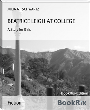 BEATRICE LEIGH AT COLLEGE
