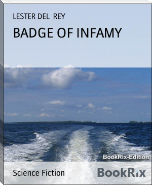 BADGE OF INFAMY