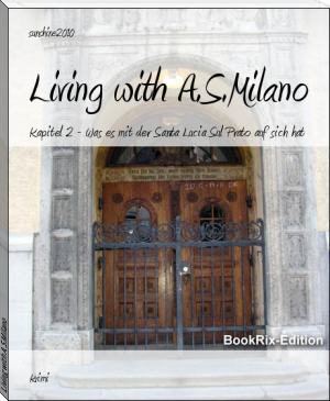 Living with A.S.Milano