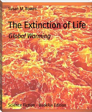 The Extinction of Life