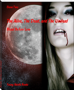The Alive, The Dead, and The Undead