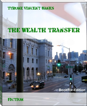 The Wealth Transfer