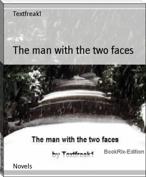 The man with the two faces