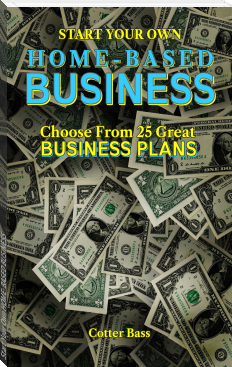 Make Money With A HOME-BASED BUSINESS