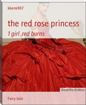the red rose princess
