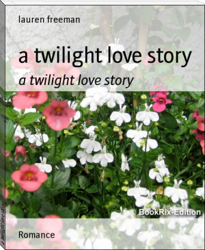 a twilight love story