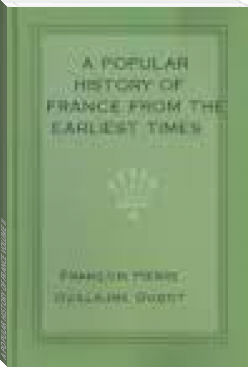 A POPULAR HISTORY OF FRANCE VOLUME II