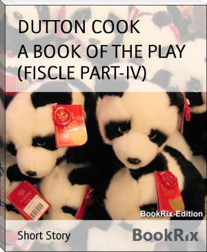 A BOOK OF THE PLAY (FISCLE PART-IV)